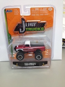 Jada Just Trucks 1972 chevy cheyenne 2014 wave 3s by Jada