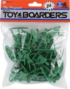 Toy Boarders Series I 24pc Surf Figures BRS by Toy Boarders