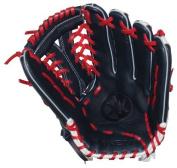 Miken KO Series Slowpitch Modified Trap Web Pattern Fielding Glove