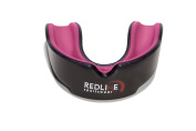 Redline Sportswear Custom Fit Mouthguard w/ Vented Case - Protection For All Contact Sports