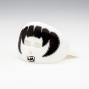 LOUDMOUTHGUARDS Pacifier Lip Protector Mouthguard - Vampire Fang