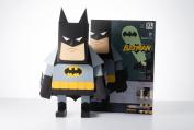 MOMOT paper toy DC Comics_Batman_XL