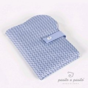 Pasito a Pasito Changing Pad Sophie Blue