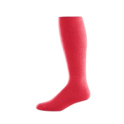 Game Day Socks Red Large