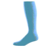 Game Day Socks Columbia Blue Small