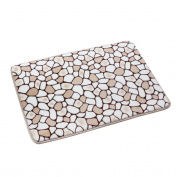 Bath Rug,Leegor Memory Foam Mat Bath Rug Shower Non-slip Floor Carpet