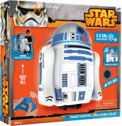 Bladez Toys R/C Inflatable Star Wars R2D2 Toy Figure
