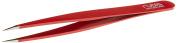 Rubis Tweezers Pointer Red, 1K006