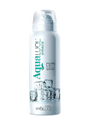Hyalual Aqualual Daily Hydration Mist - Contains Unique Combination of Meltwater and Hyaluronic Acid for Maintaining and Restoring Water Balance of the Skin