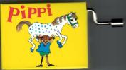 Fridolin 58346 - Music Box - Hey Pippi Longstocking