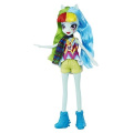 My Little Pony Equestria Girls Legend of Everfree Rainbow Dash Doll by My Little Pony Equestria Girls