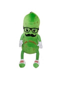 Fiesta Toy Mr. Pickle with Moustache and Glasses - 12 by Fiesta Toys