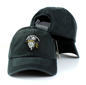 American Needle MLB Pittsburgh Pirates New Timer Slouch Retro Snapback Cap