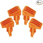 Black & Decker 79-010-4 Workmate Swivel Grip Peg, 4-Pack