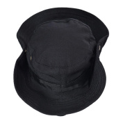 Oyedens Bucket Hat Boonie Hunting Fishing Outdoor Cap Canvas Hat With Strings