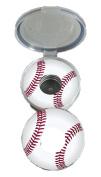 Baseball Pitching Washers W/Case