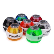 Odometer Booster Power LED Wrist Ball Grip The Ball 5COLORS
