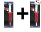 Unique Sports Ball Doctor Leak Flat Fix Repair Kit, Basketball Football