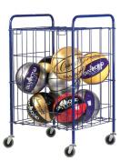 Lockable Ball Storage Lockers