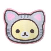 """Rilakkuma """"Bath mat, Floor Mat"""" Cat-Krilakkuma RK242"""