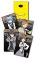 ASSASSINATION CLASSROOM - PLAYING CARDS by Assassination Classroom