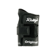 Robby's Leather Wrist Positioner- Left Hand