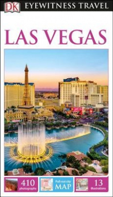 DK Eyewitness Travel Guide Las Vegas (Eyewitness Travel Guide)