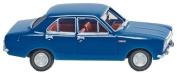 Wiking 020304 - Ford Escort - dunkelblau (1:87) by Wiking