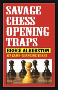 Savage Chess Openings Traps