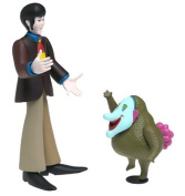 McFarlane Toys Rock 'n Roll Beatles Yellow Submarine Paul with Jeremy Action Figure by Spawn