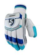 SG Cricket Leather Batting Gloves