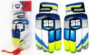 SS Cricket Batting Gloves PLATINO By Sunridges - Latest 2016-2017 Gloves