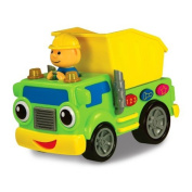 The Learning Journey On The Go Dump Truck by The Learning Journey