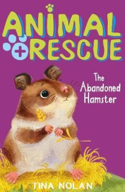 The Abandoned Hamster (Animal Rescue)