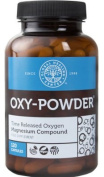 Oxy-Powder Intestinal Cleanser - 120 Vegetarian Capsules by GHC