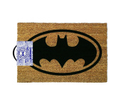 "Batman ""Logo"" Door Mat"