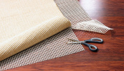 Premium Protection Anti Slip Rug Mat Gripper Rug - 80 x 120 cm - from slipping - Prevents wrinkles - Universal use - Can be cut to size - Solid - Highly Effective - Durable - Harmless - Also available in other sizes available - Brand New from the Kamac ..
