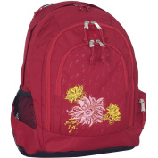 "Take it Easy Satchel ""Berlin"" School Backpack 48 cm Indian Summer rot"