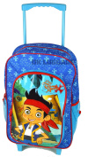 Kids Boys/Girls Cabin Trolley Case, Wheeled Hand Luggage, Suitcase