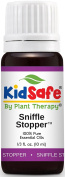 Plant Therapy KidSafe Sniffle Stopper Synergy Essential Oil Blend. Blend of