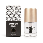 MoYou London Smudge Resistant Top Coat