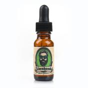 Abraham's Beard Oil (Bay Lime)