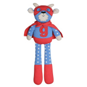 Organic Farm Buddies Plush Toy - Super Go-T, 36cm