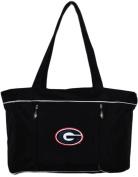 University of Georgia Bulldogs Nappy Bag w/ Travel Pad