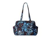 Vera Bradley Stroll Around Baby Bag Java Floral Nappy Bags