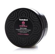 Tweak-d Dhatelo Restore Self-Cleansing Hair Treatment 240ml ~ Vanilla Amber