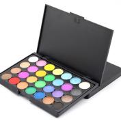 Alonea 28 Colours Women Cosmetic Makeup Neutral Nudes Warm Eyeshadow Palette