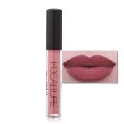 New Lipstick! Elevin(TM) Fashion Women Ladies Waterproof Matte liquid lipstick Long Lasting lip gloss Lipstick