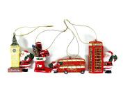 London Christmas Tree Decoration Selection