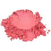 Shimmer Raspberry Pop / Pink / Red Luxury Mica Colourant Pigment Powder Cosmetic Grade Glitter Eyeshadow Effects for Soap Candle Nail Polish 30ml